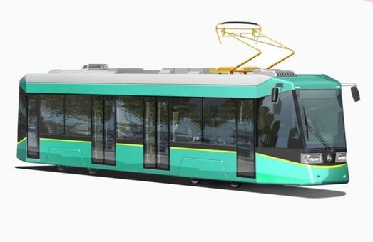 «Эталон» показал, как будет выглядеть трамвай, который планируют запустить в серийное производство