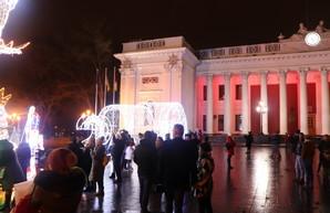 Одесский электротранспорт передан в подчинение первого вице-мэра