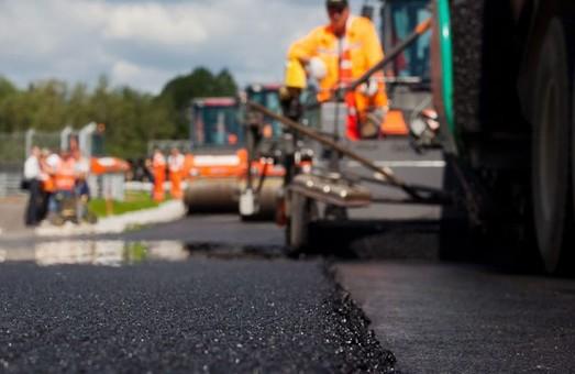 Текущий ремонт улично-дорожной сети Одессы будет проводить компания «ДСК «Автошлях»