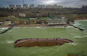 Завершено расследование кораблекрушения у берегов Одессы: виноваты все