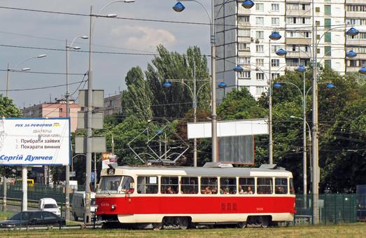 Конотоп может перейти на эксплуатацию исключительно чешских трамваев