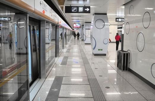 Метрополитен Пекина стал самым протяженным в мире