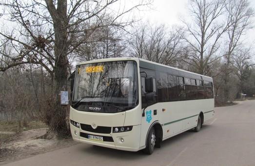В декабре 2019 года в Украине продали 307 автобусов и микроавтобусов