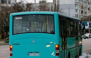 Новые автобусы «Эталон» не выдержали дорог Херсона