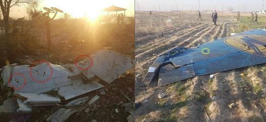"""Украина официально рассматривает теракт или зенитную ракету как версии гибели """"Боинга"""" МАУ"""