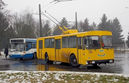 Повышать стоимость проезда в электротранспорте Луцка пока не планируют