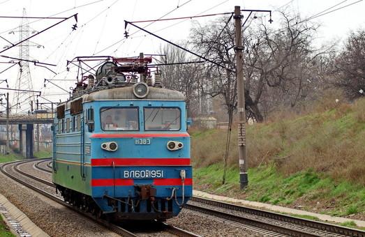 «Укрзализныця» ищет руководителей для трех локомотиворемонтных заводов