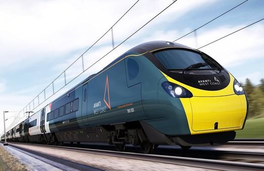 Компания «Alstom» модернизирует пассажирские поезда для британской Магистрали Западного побережья