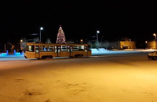 Одна из самых маленьких систем трамвая в бывшем СССР возобновила работу