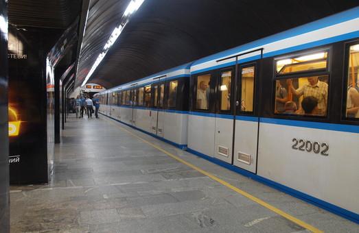 Метро Киева в прошлом году перевезло полмиллиарда пассажиров
