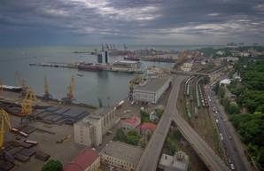 Одесский порт возглавит Сахаутдинов