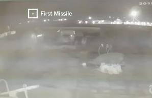 """""""Нью-Йорк Таймс"""" показала, как две иранские ракеты сбивают украинский самолет (ВИДЕО)"""