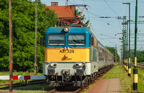 Железные дороги Венгрии закупают 115 новых электровозов