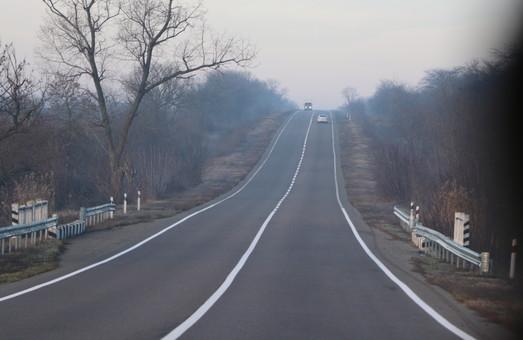 66 миллиардов выделили на дороги в 2020 году