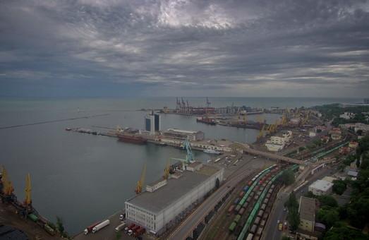 В 2019 году одесский порт увеличил перевалку грузов