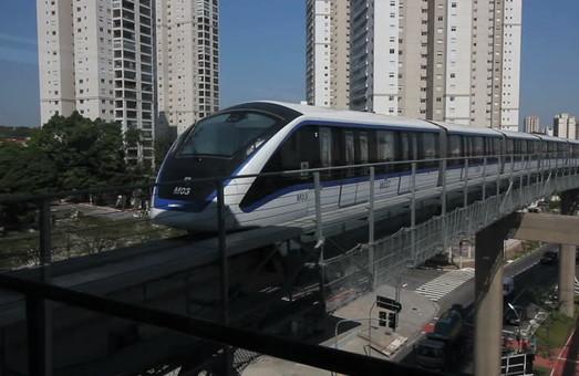 Для метро бразильского Сан-Паулу будут достраивать 17-ю линию.