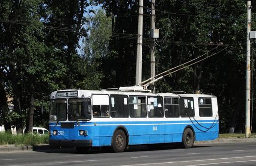 «Электронный билет» в коммунальном транспорте Сум может появиться в 2021 году