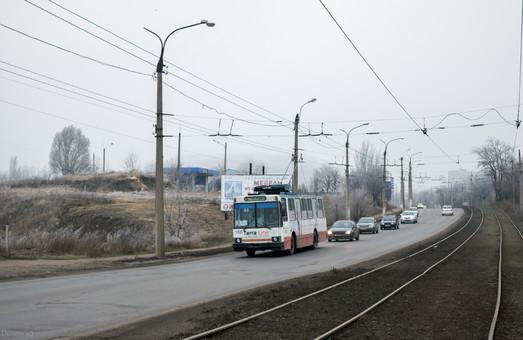 В оккупированной Горловке в два с половиной раза повышается тариф на проезд в электротранспорте