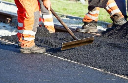 Стали известны компании, которые отремонтируют улицу Кавказскую и 2-й Китобойный переулок в Одессе
