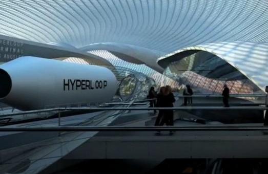 В Индии отказались от строительства линии высокоскоростного транспорта «Hyperloop»