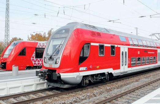 Компании «Bombardier» и «Alstom» хотят объединить свои железнодорожные бизнесы