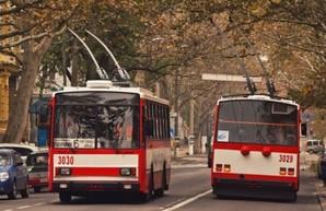 Антимонопольный комитет Украины предоставил предварительные выводы по поводу кредита Николаеву на закупку новых троллейбусов