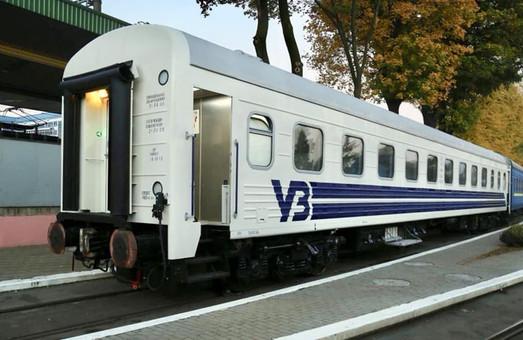Глава «Укрзализныци» обещает в 2020 году обновить до полутысячи пассажирских вагонов