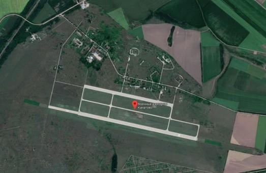 В Кировоградской области планируют создать международный аэропорт «Канатово»