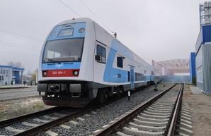 Скоростные поезда «Skoda» «Укрзализныця» хочет отремонтировать на собственных мощностях