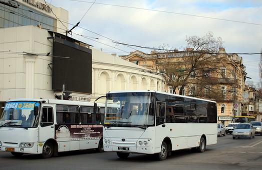 Одесса попала в антирейтинг ТОП-20 городов самыми крупными дорожными заторами