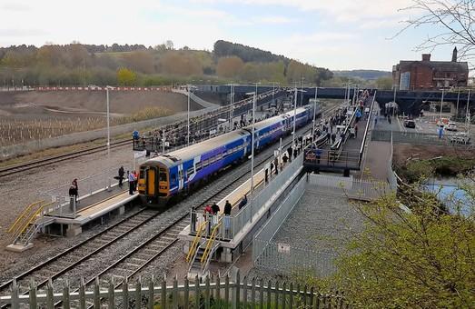 В Великобритании потратят полмиллиарда фунтов стерлингов чтоб восстановить для пассажирского движения закрытые в ХХ столетии станции