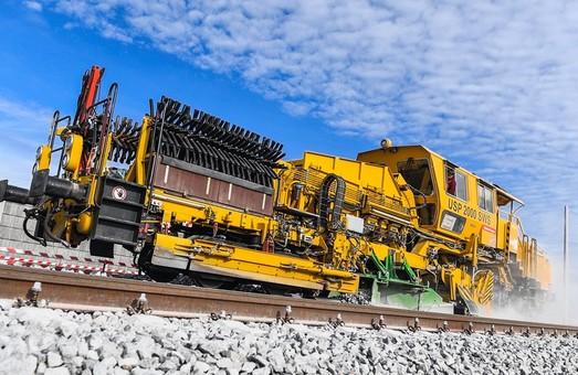 В железные дороги Германии в этом году вложат более 12 миллиардов евро