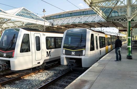 Швейцарская компания «Stadler» будет поставлять поезда метро для Ньюкасла