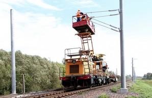 «Укрзализныця» объявила тендер на электрификацию участка Одесской железной дороги Долинская – Николаев