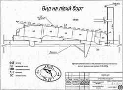 Водолазы обследовали затонувший танкер «Delfi» и разработали рекомендации по его эвакуации с одесского пляжа «Дельфин»