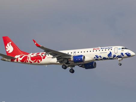 Из Одессы запускают новые авиарейсы в столицу Азербайджана