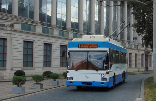 В Мариуполе обещают запустить коммунальный транспорт на маршрут между Приморским районом и 23-м микрорайоном