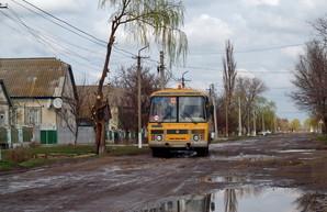 В Одесской области будут ремонтировать дороги на 670 миллионов