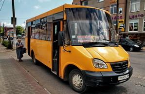 В Белгород-Днестровском Одесской области запустили систему онлайн-мониторинга за движением автобусов