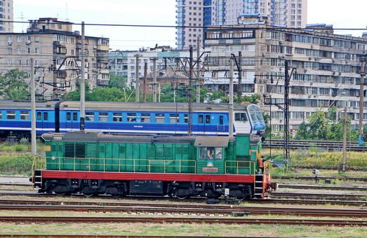 Юго-Западная железная дорога договорилась с властями Киевской области о совместном развитии пригородного сообщения
