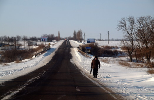 В Одесской области сняты все ограничения на движение по дорогам
