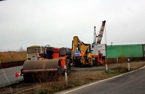 «Укравтодор» запустил тендеры на ремонт автомобильных дорог государственного значения