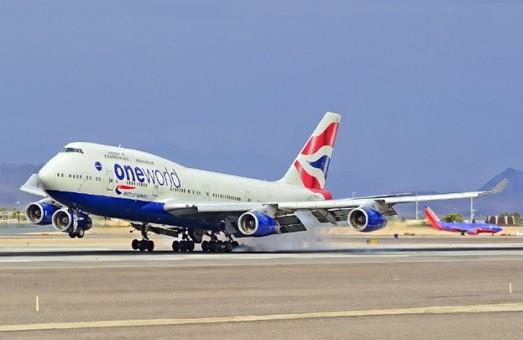 Самолеты авиакомпаний «British Airways» и «Virgin» установили рекордное время трансатлантического перелета