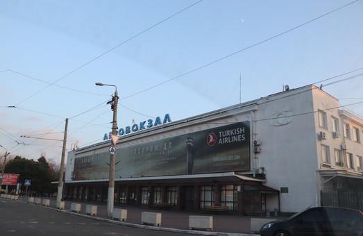 WizzAir до июня приостанавливает авиарейсы из Одессы