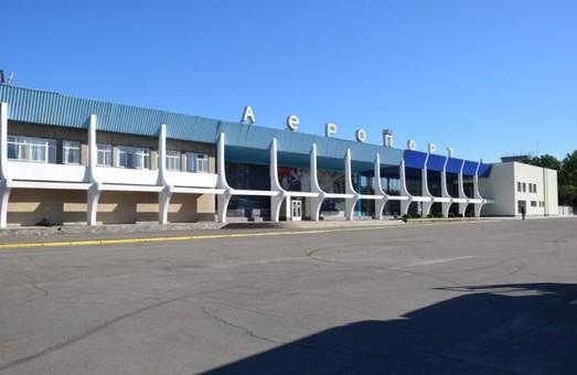 Авиакомпания «Роза Ветров» во второй половине мая начнет регулярные авиарейсы Киев – Николаев