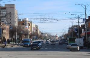 В Виннице планируют вернуть трамвай на проспект Коцюбинского