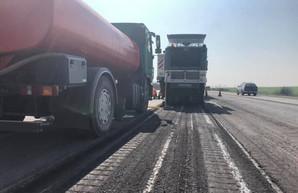 В Одессе ищут подрядчиков для выполнения текущего ремонта улично-дорожной сети