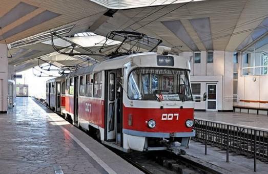 Кривой Рог планирует взять у Международной финансовой корпорации кредит на развитие трамвайного парка и инфраструктуры