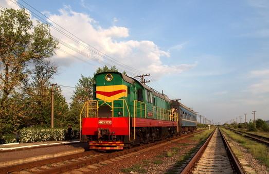 «Укрзализныця» исключает 53 станции из списка малодеятельных