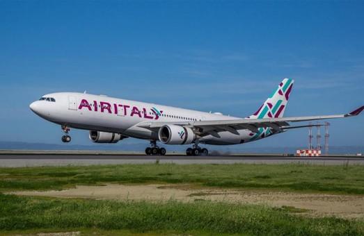 Итальянская авиакомпания «Air Italy» обанкротилась и прекратила полеты